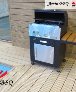 باربیکیو مدل AMINBBQ-BSRC-062